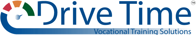 Drive Time Vocational Solutions Logo